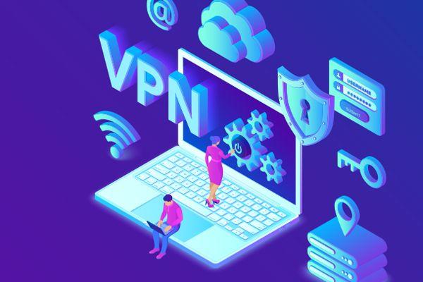 〔付費 VPN 推薦〕全方位的五個VPN比較