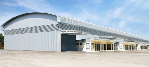 Warehouse Rentals Thailand